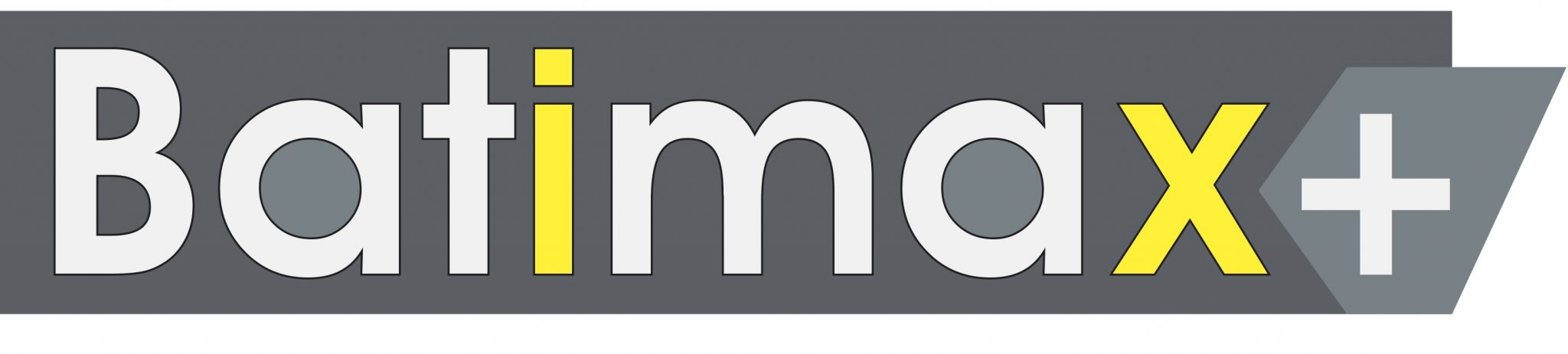 Logo Batimax+