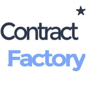Logo Contract Factory