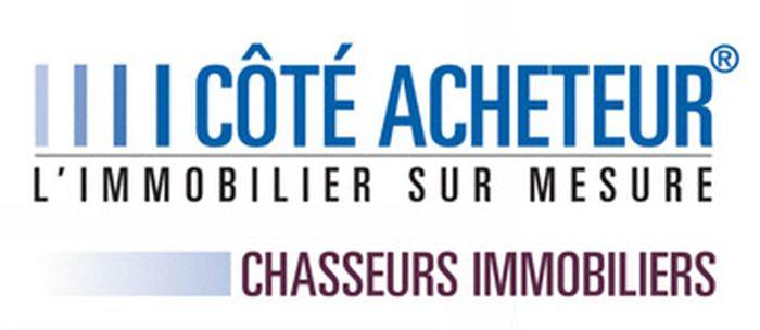 Logo Côté Acheteur