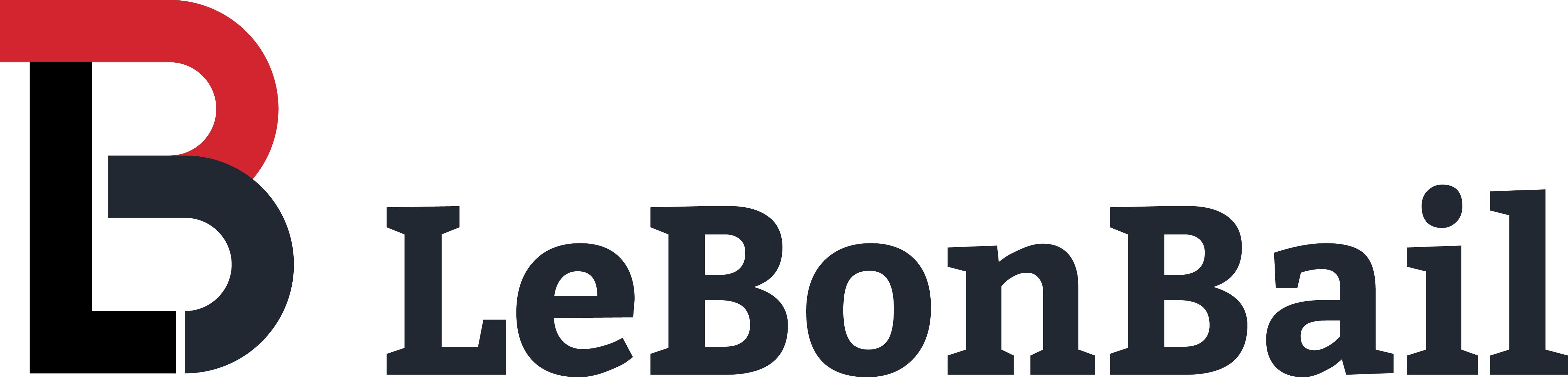 Logo LeBonBail