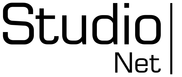 Logo Studio Net