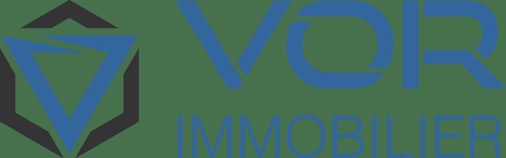 Logo VoR Immobilier