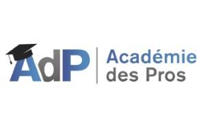 Logo Académie des Pros