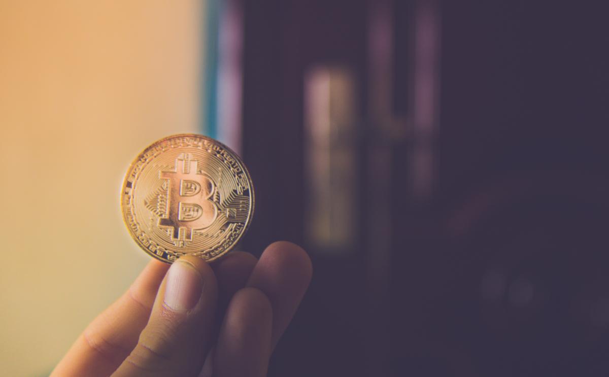 Blockchain Immobilier Investir Bitcoin Olarchy Startup