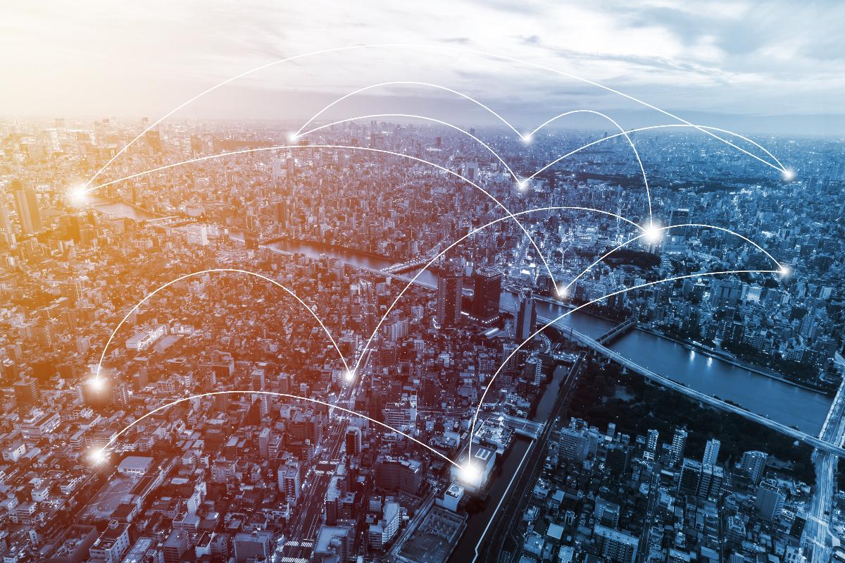 Blockchains Token Immobilier