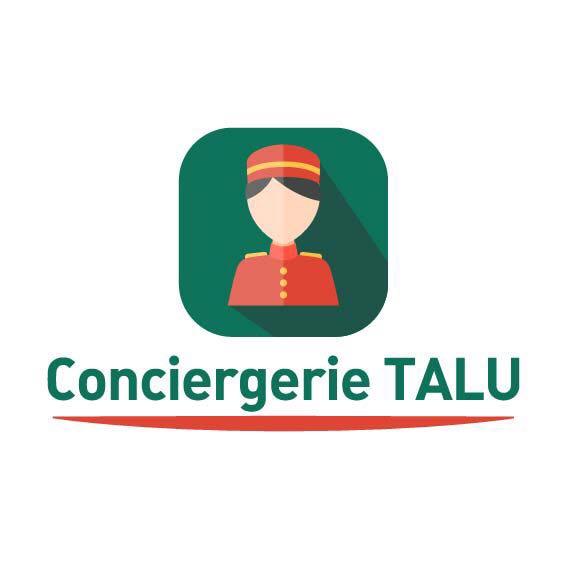 Logo Conciergerie Talu