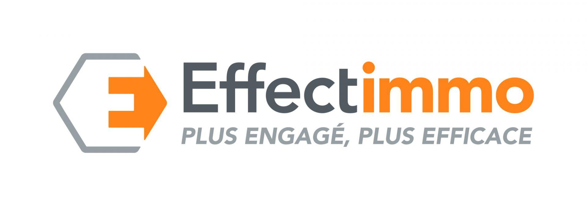 Logo Effectimmo