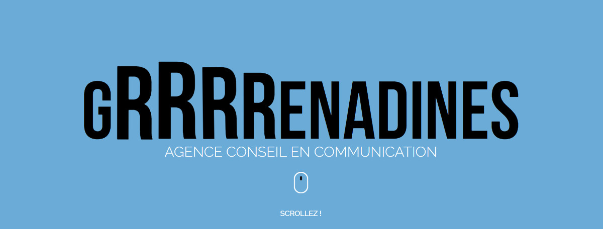 Grenadines Et Cie Agence Communication Immobilier