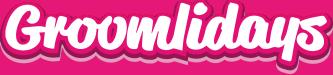 Logo Groomlidays