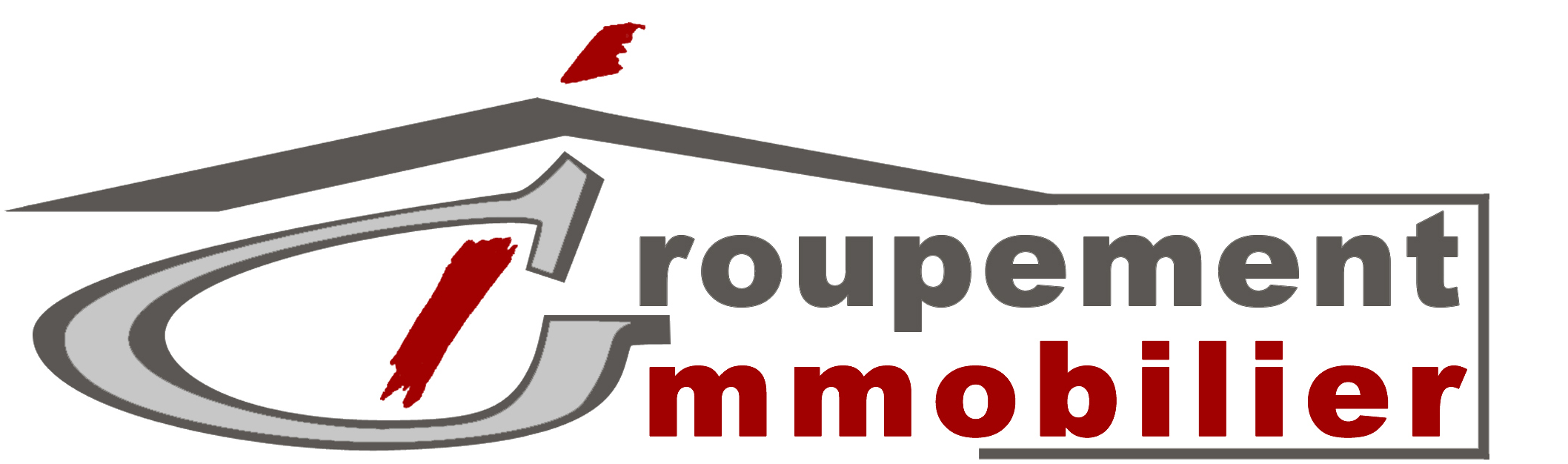Logo Groupement Immobilier