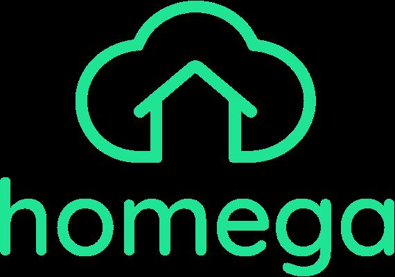 Logo Homega