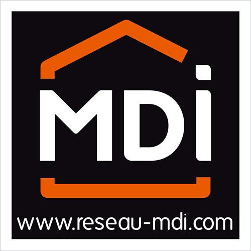 Logo Le réseau MDI