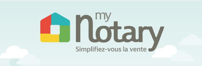 Logo MyNotary