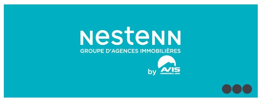 Logo Nestenn immobilier