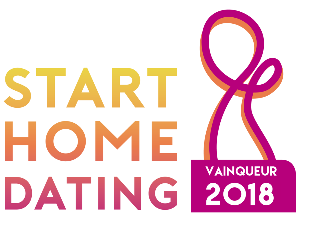 Start Home Dating - vainqueur