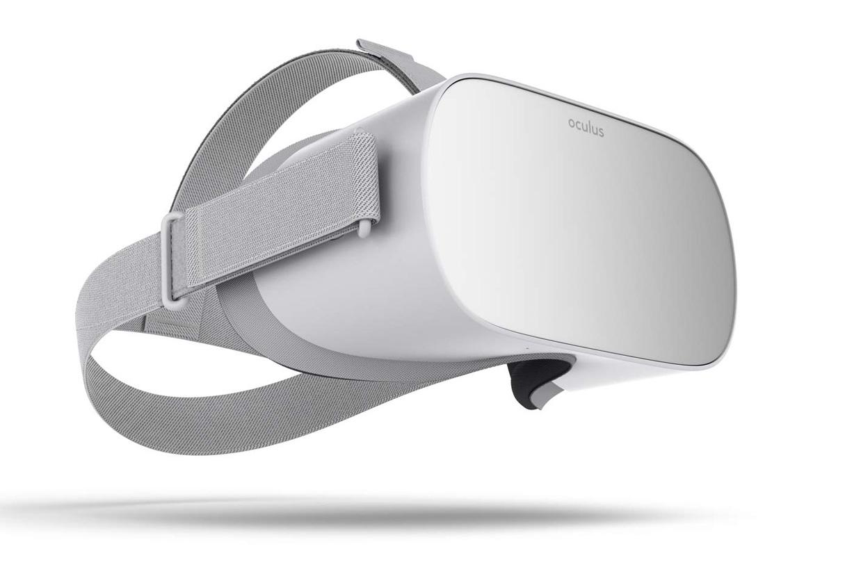 Oculus Go Facebook