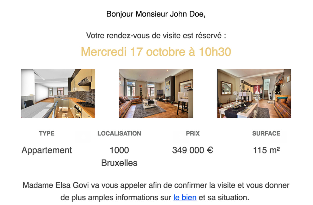 Assistantimmo Startup Immobilier Rendez Vous