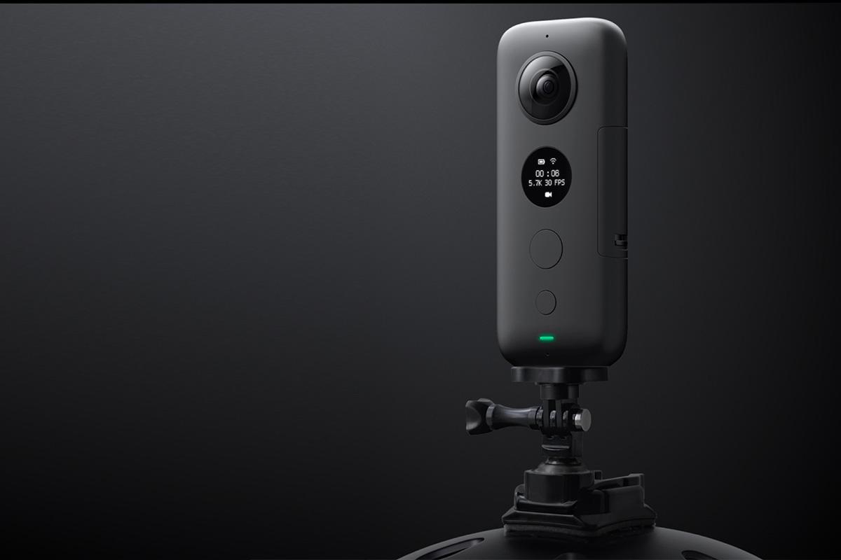 Camera Insta 360 One X