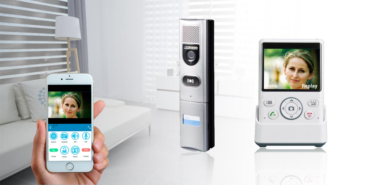 Icreation Video Doorbell