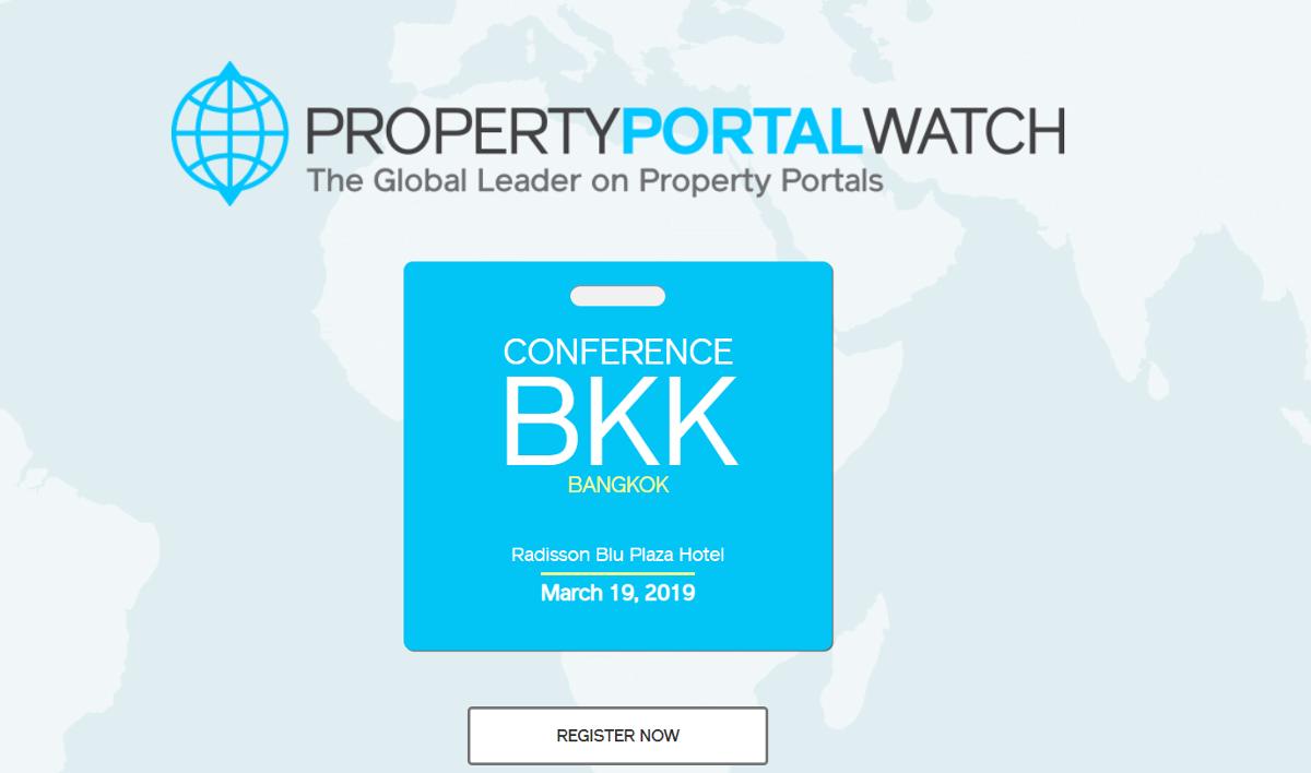 Propertyportalwatch Bangkok 19 Mars 2019 Radisson Blu Plaza Hotel