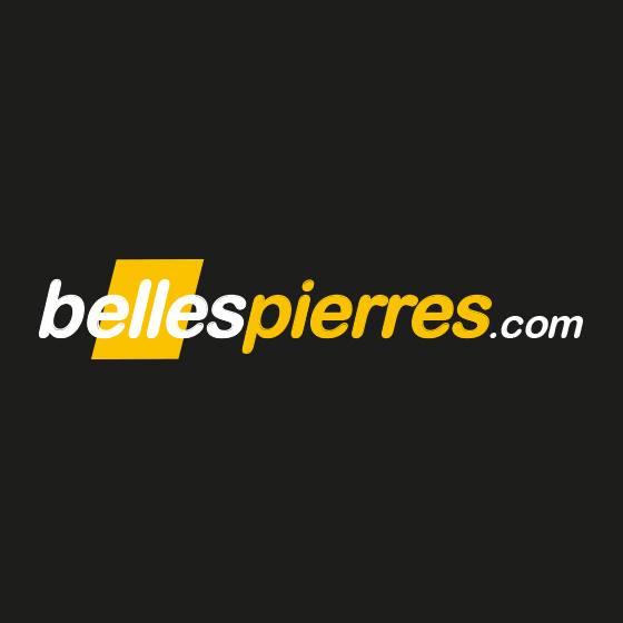 Logo BellesPierres