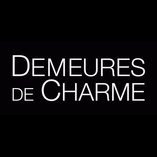 Logo Demeure de Charme