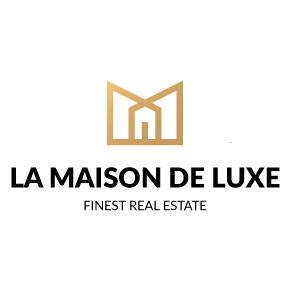 Logo La Maison de Luxe