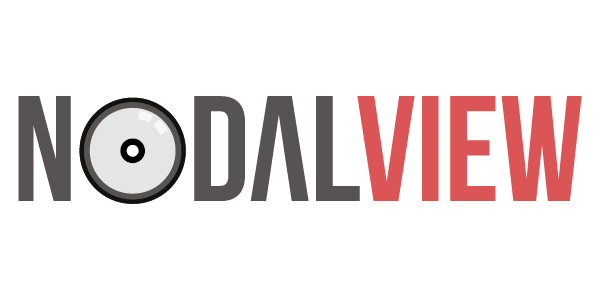Logo Nodalview
