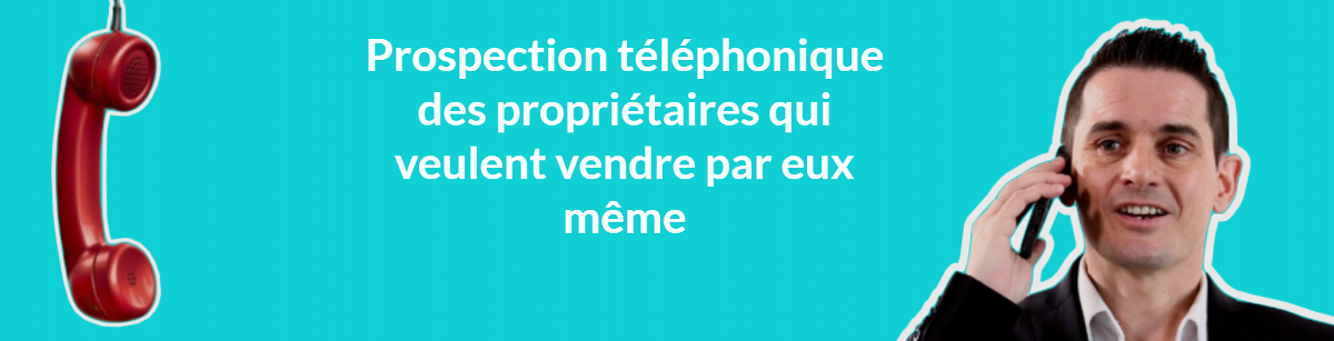 Immobilier Devenir Agent Immobilier Prospection Telephonique