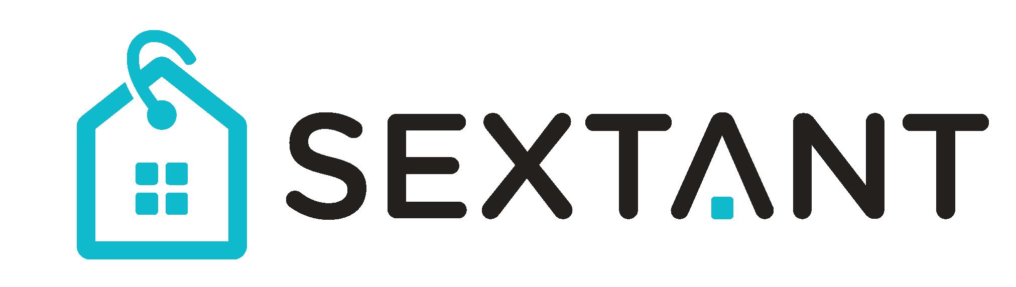 Logo SEXTANT