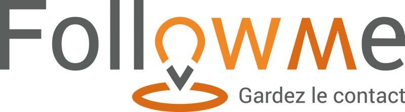 Logo Followme