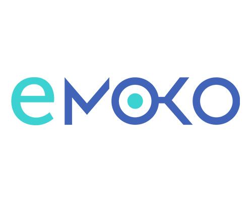 Logo emoko