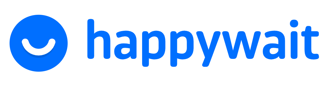 Logo Happywait