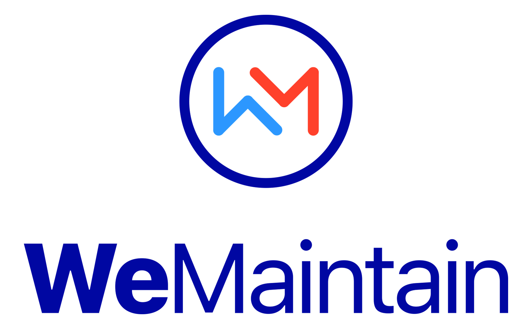 Logo Wemaintain