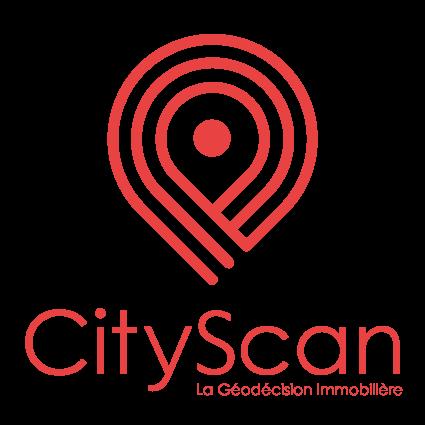 Logo Cityscan