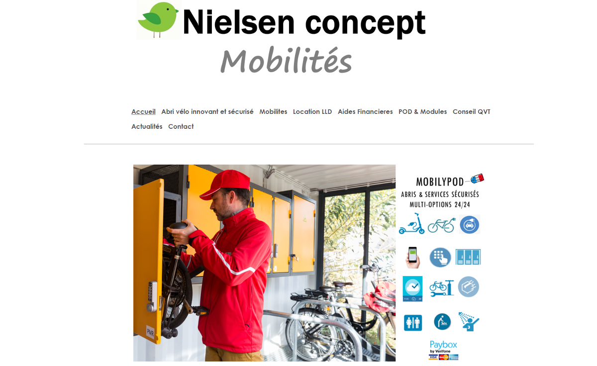 Nielsenconcept Mobilite Urbaine Presentation Frenchproptech Tour
