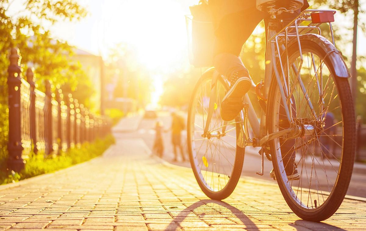 Agence Immobilier Ecoresponsable Mobilite Douces