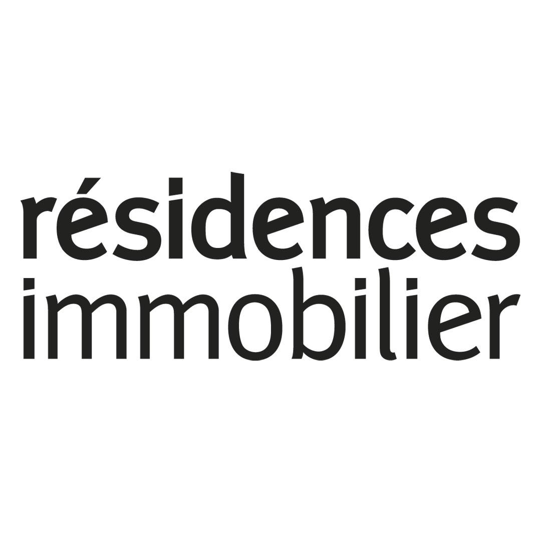 Logo Résidences Immobilier