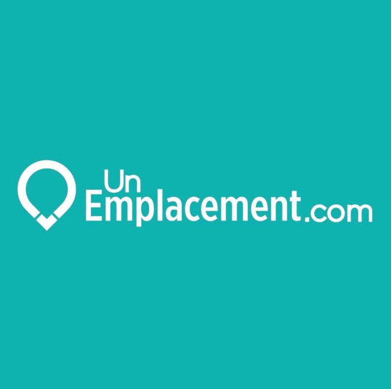 Logo UnEmplacement.com