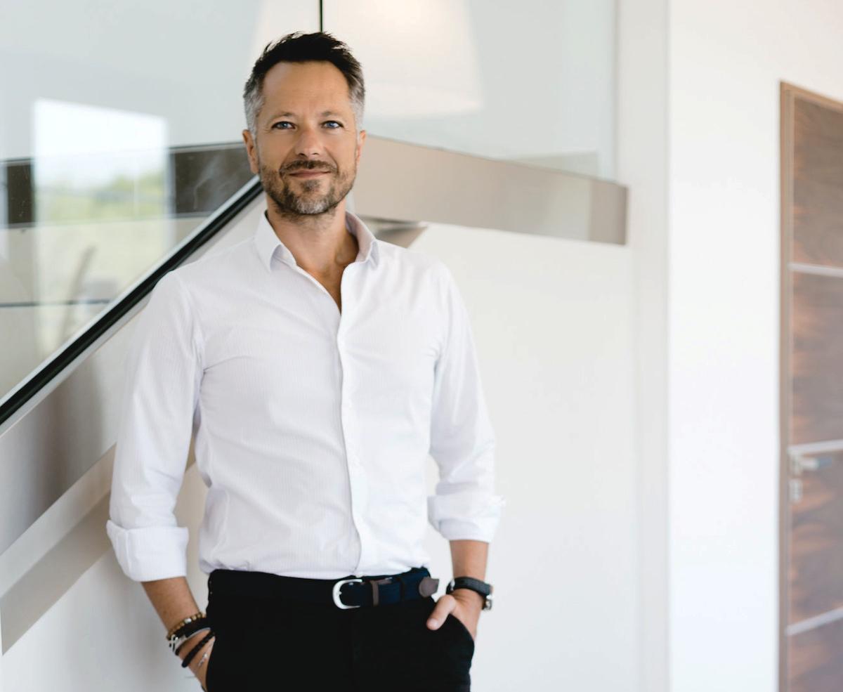 Fabrice Bernerd Calixte Immobilier