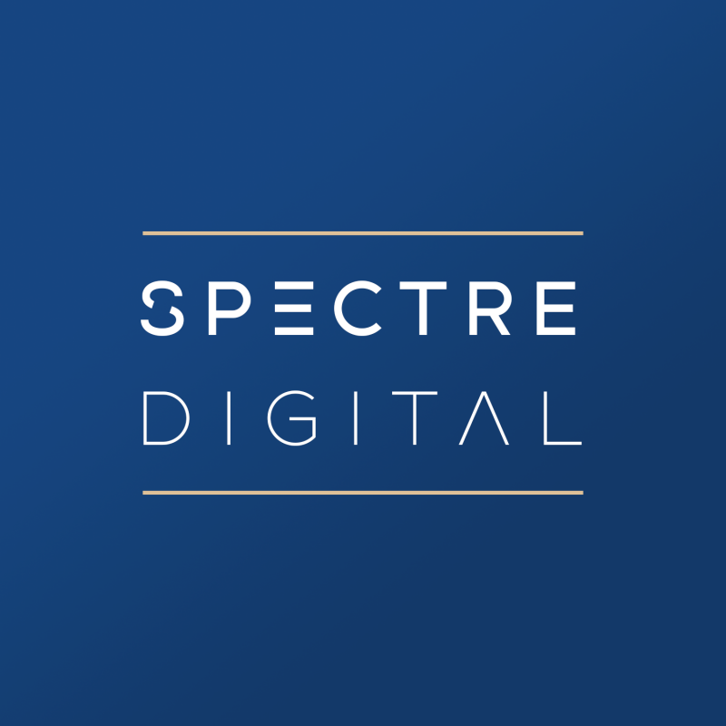 Logo Spectre Digital