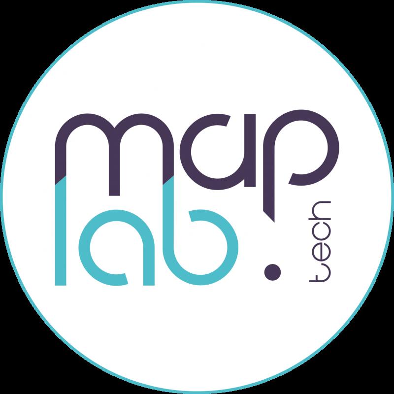 Logo MapLab