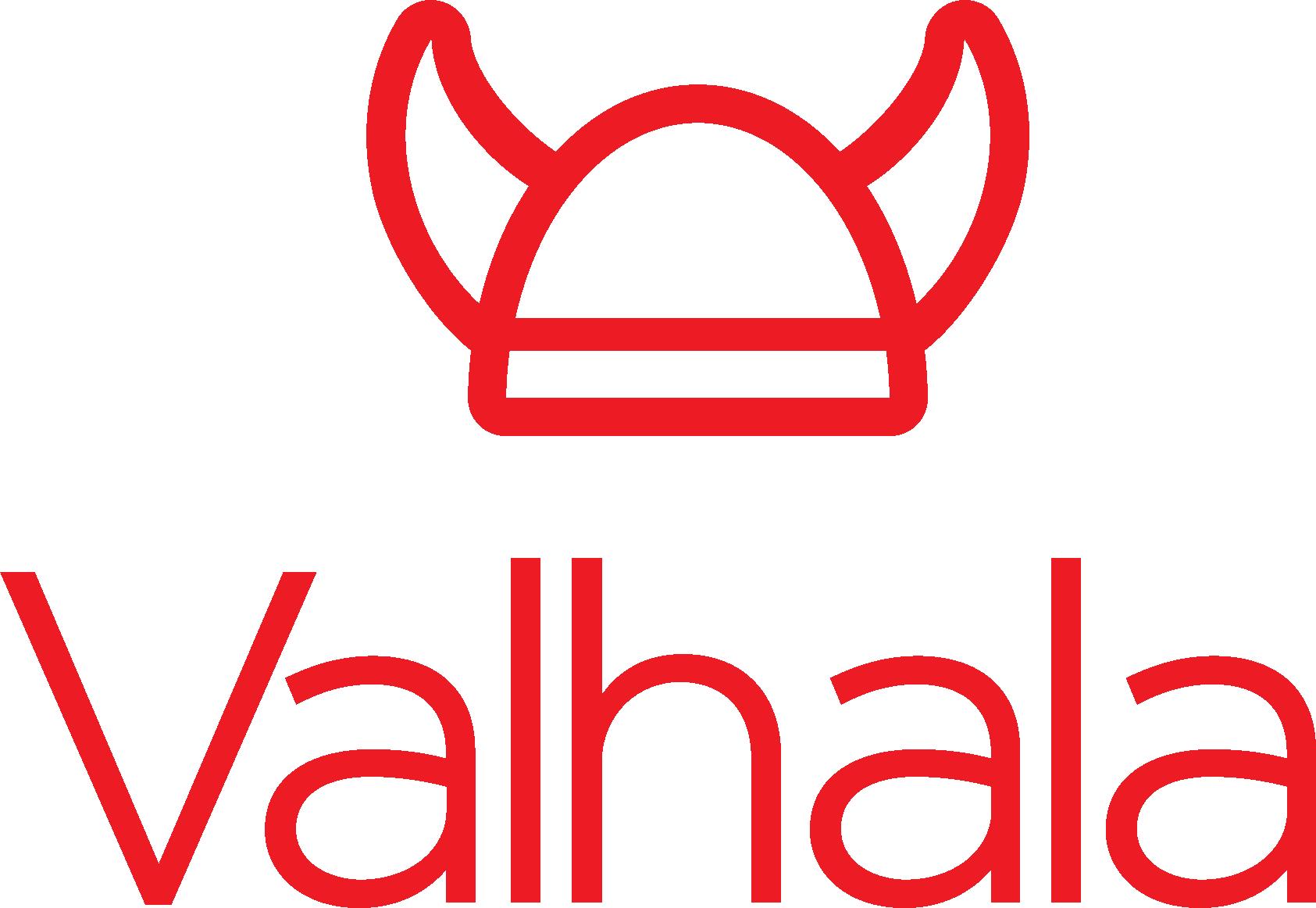 Logo Valhala