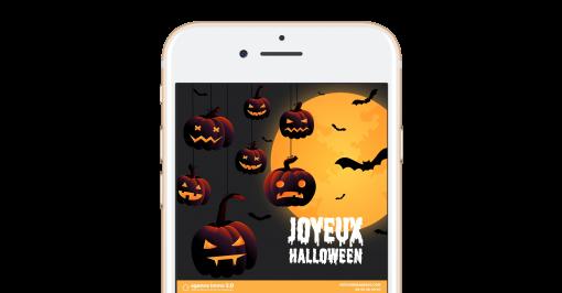 Reseaux Sociaux Comunication Halloween2 510x266