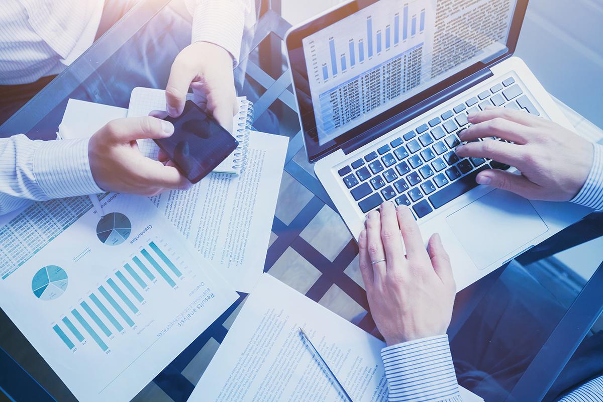 Immobilier Technologies 2020 Data