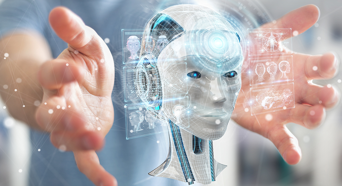 Immobilier Technologies Innovations 2020 Intelligence Artificielle