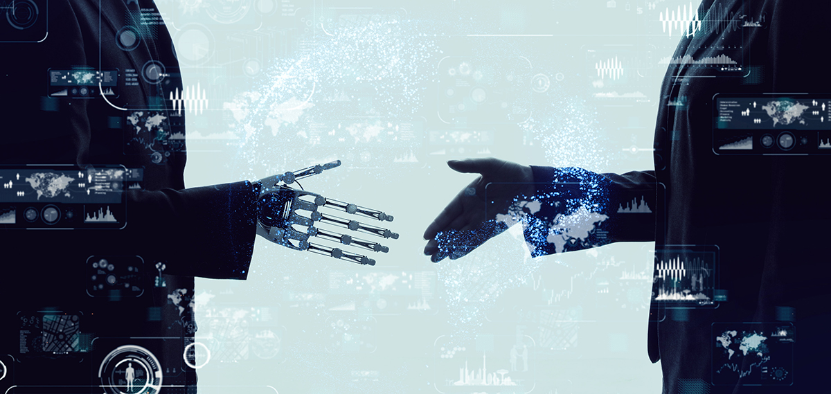 Intelligence Artificielle Immobilier Beyat Logiciel Transaction