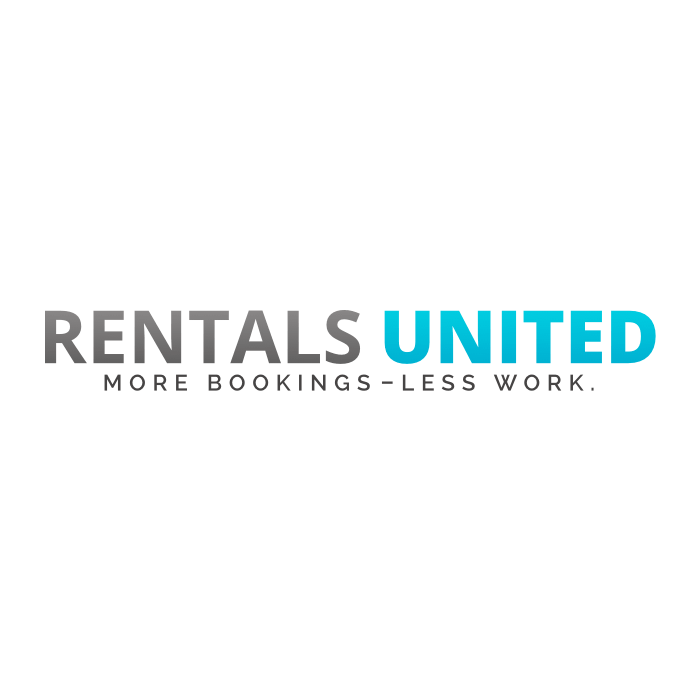Logo Rental United