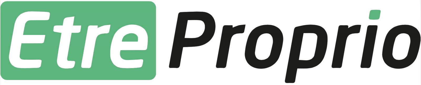 Logo Etreproprio