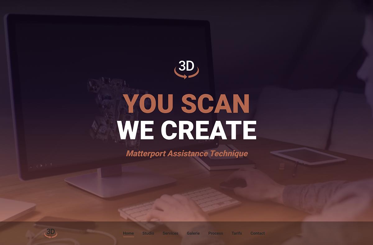 Virtualstudio Assistance Matterport 1